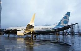 Mỹ: FAA phát hiện vấn đề mới của máy bay Boeing 737 MAX