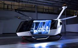 Tương lai của ngành công nghiệp vận chuyển chính là những chiếc drone chạy bằng nhiên liệu hydro này đây