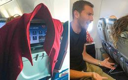 """8 thói quen """"kém sang"""" trên máy bay cần phải bỏ ngay nếu không muốn bị đánh giá thậm tệ"""