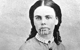 Bi kịch tuổi thơ và cuộc đời ly kỳ của cô gái có hình xăm trên mặt từng nổi tiếng khắp nước Mỹ một thời