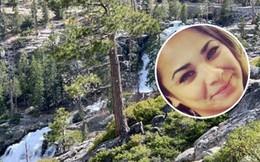 """Mải chụp """"tự sướng"""" trên đỉnh thác hùng vĩ, người phụ nữ bị dòng nước cuốn xuống đáy vực thiệt mạng"""