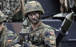 """""""Chao đảo"""" nền công nghiệp vũ khí châu Âu chỉ vì một lệnh cấm đơn phương"""