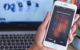 """Top 20 mật khẩu điện thoại """"thảm hại"""" nhất thế giới: Trung bình 4 người sẽ có 1 người mắc phải"""