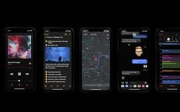 iOS 13 chính thức: Dark Mode, mở app nhanh gấp đôi, bàn phím Swipe giống Android, hỗ trợ AirPods và HomePod tốt hơn