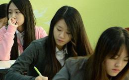 Mặt trái vị trí số 1 thế giới của nền giáo dục Hàn Quốc: Tỷ lệ học sinh tự tử cao nhất toàn cầu