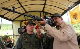 """Nga giải thích việc """"tiết lộ tin bất ngờ cho Mỹ"""" về Venezuela"""