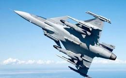 Thụy Điển sẵn sàng sản xuất tiêm kích JAS 39 Gripen tại Canada