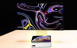 """Góc hút máu: Chân đế màn hình """"độc quyền"""" Apple giá 23 triệu, chẳng làm được gì ngoài một thứ lom dom"""