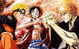 Trong 2058 ngày cặp đôi Sanji và Zoro xa cách đã có 10 manga nổi tiếng kết thúc, thế giới đúng là xoay chuyển từng ngày!