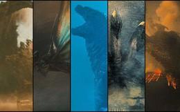 8 quái thú nổi bật xuất hiện trong Godzilla: King of The Monsters khiến các fan ấn tượng không thể quên