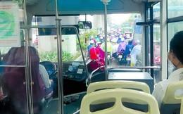 Đừng để buýt nhanh BRT chậm như... buýt thường