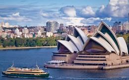 Mỹ-Trung xung đột, Australia hạ lãi suất về mức thấp kỷ lục