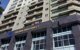 Lãi giảm tới 87%, Vinaconex 7 nói vẫn 'kinh doanh bình thường'