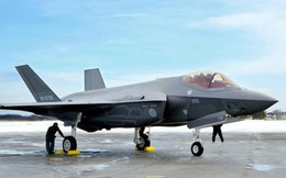 """Nhật Bản """"bất lực"""" dừng tìm kiếm tiêm kích F-35A gặp nạn dù có Mỹ hỗ trợ"""