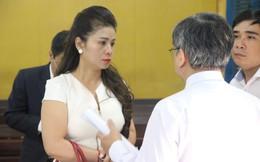 Cưỡng chế thi hành án vụ trả con dấu công ty Trung Nguyên