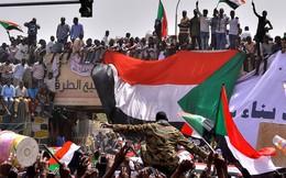 Hội đồng quân sự chuyển tiếp Sudan sẵn sàng đàm phán vô điều kiện với phe biểu tình