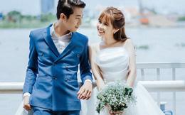 HOT: YouTuber đình đám Cris Phan đăng ảnh cưới, chuẩn bị kết hôn với hotgirl Mai Quỳnh Anh vào tháng 6