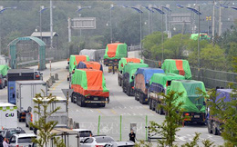 Nga viện trợ bổ sung cho Triều Tiên gần 4.000 tấn lúa mì