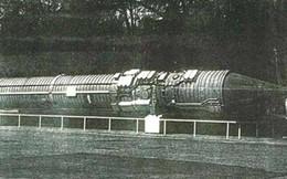 """Tên lửa phản đòn hạt nhân Perimeter """"dùng cho Thế chiến III"""" của Nga"""