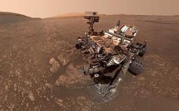 NASA tìm thấy manh mối của sự sống trên Sao Hỏa qua lượng đất sét