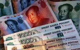 Nga-Trung nhất trí sử dụng đồng tiền quốc gia trong thương mại song phương