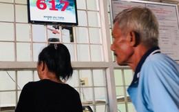 Nam bệnh nhân điều trị tại Bệnh viện Chợ Rẫy được quỹ BHYT chi trả 12,9 tỉ đồng
