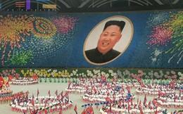 Đại hội Thể thao Triều Tiên tạm dừng sau khi Chủ tịch Kim Jong Un phê bình