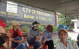 Đà Nẵng đối diện nguy cơ  đền bù 400 tỉ đồng cho nhà máy thép