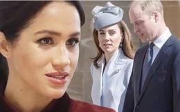 Mối thù hoàng gia mới: Meghan Markle lên kế hoạch chuyển về Mỹ sinh sống vì không chấp nhận ở vị trí thứ 2, đứng sau chị dâu Kate