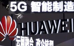 """Huawei hé lộ """"choáng váng"""" về hợp đồng 5G giữa thương chiến Mỹ - Trung"""