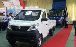 Tiêu thụ xe của Trung Quốc đạt kỷ lục, VEAM vẫn lỗ