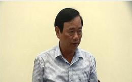 Giám đốc Sở GD-ĐT Quảng Bình xin lỗi thí sinh không biết lịch thi lại Văn