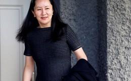 Nhọc nhằn quá trình dẫn độ công chúa Huawei sang Mỹ