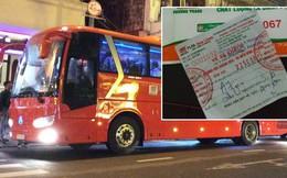 Cô gái tố bị phụ xe Phương Trang sàm sỡ nhiều lần, hành khách xung quanh chỉ nhìn mà không lên tiếng