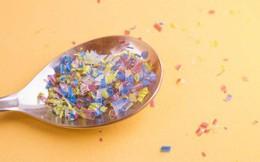 Mỗi người Mỹ đang ăn 74.000 mảnh rác nhựa mỗi năm - câu chuyện đáng buồn đang xảy ra trên toàn thế giới