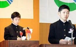 Trường học cô đơn nhất Nhật Bản: Mở cửa chỉ để đón 1 nam sinh, ngày cậu ấy tốt nghiệp trường cũng đóng cửa luôn