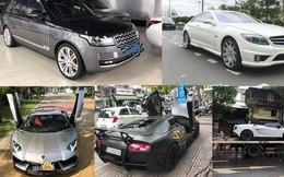 Ông chủ cà phê Trung Nguyên quyết định 'chia tay' hàng loạt siêu xe, xe sang 'tiền tỷ'