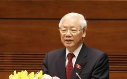 Tổng Bí thư, Chủ tịch nước: Việt Nam là đối tác tin cậy vì hòa bình bền vững