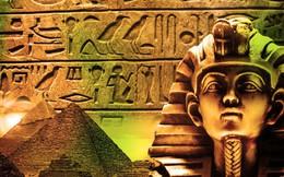 Pharaoh Ai Cập: Bí ẩn các lời nguyền