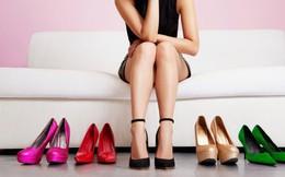 """Những nguyên do bất ngờ khiến phái nữ không thể """"lên đỉnh"""", trong đó có cả việc… đi giày cao gót"""