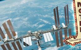 NASA sắp đón khách du lịch lên vũ trụ nhưng mức giá thì khiến ai cũng ngỡ ngàng