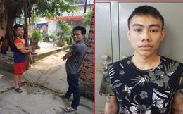 Bắt giữ nhóm người dàn cảnh, trộm xe SH dưới tầng hầm chung cư ở Hà Nội