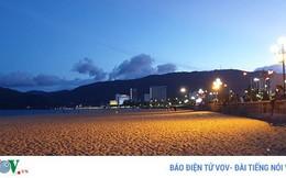 Bình Định di dời 3 khách sạn lớn, trả lại bờ biển cho dân