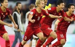 Báo Curacao: 'Trình độ ĐT Việt Nam thừa sức chơi ở World Cup'