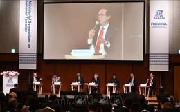 Hội nghị cấp bộ trưởng G20: Tuyên bố chung thể hiện nhiều bất đồng