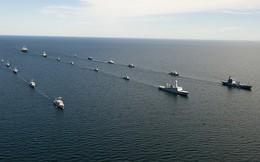 Tập trận BALTOPS 2019: NATO tiếp tục đe dọa Nga ở biển Baltic