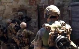 Commando Hubert - Biệt kích đặc biệt tinh nhuệ của Pháp
