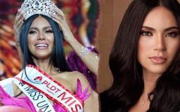 """Philippines tìm ra hoa hậu mới: Chiến binh """"khủng"""" cả sắc vóc lẫn thần thái, được kỳ vọng đội vương miện Miss Universe 2019"""