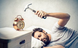 """Nút """"tạm hoãn báo thức"""" có thể đánh lừa não bộ của bạn như thế nào?"""