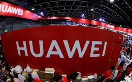 """Mỹ biến Huawei thành """"át chủ bài"""" trong chiến tranh thương mại với Trung Quốc?"""